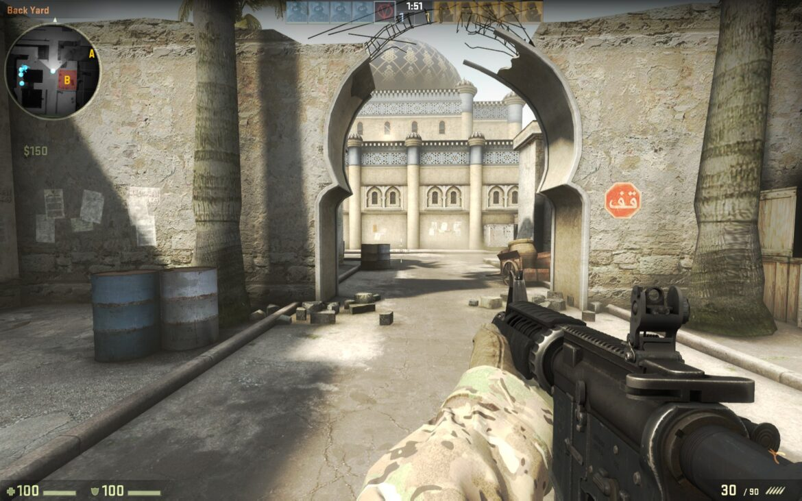 The cs go boosting for players to reach next level of gaming